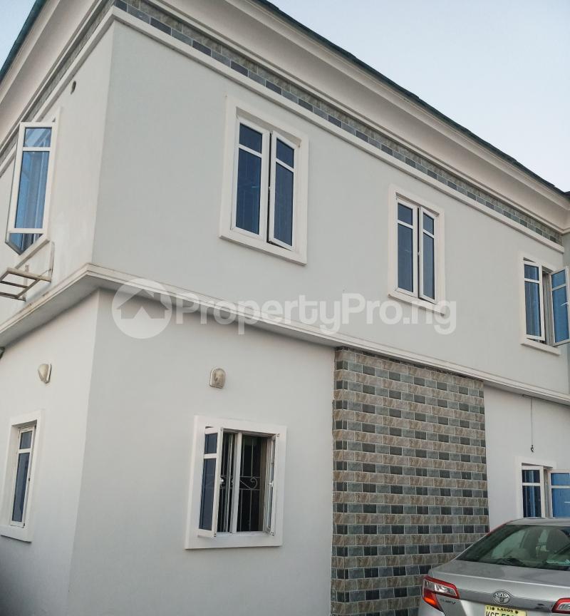 1 bedroom mini flat  Mini flat Flat / Apartment for rent Off Omotayo, street, Ogudu Orioke, Ogudu Ogudu-Orike Ogudu Lagos - 9