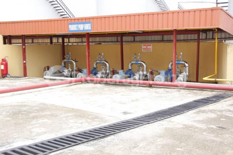 Tank Farm Commercial Property for sale Esut Utan Calabar Municipal Calabar Cross River - 3