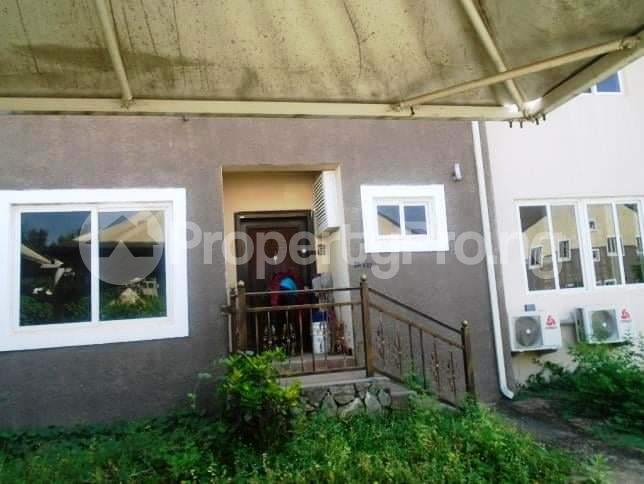Terraced Bungalow House for sale Nexus estate life camp Life Camp Abuja - 10