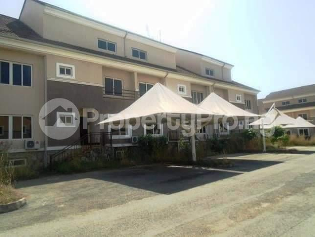 Terraced Bungalow House for sale Nexus estate life camp Life Camp Abuja - 9