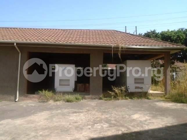 Terraced Bungalow House for sale Nexus estate life camp Life Camp Abuja - 1