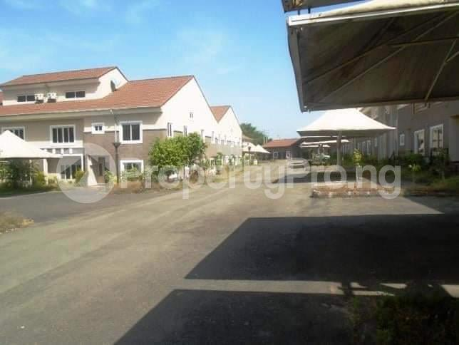 Terraced Bungalow House for sale Nexus estate life camp Life Camp Abuja - 4