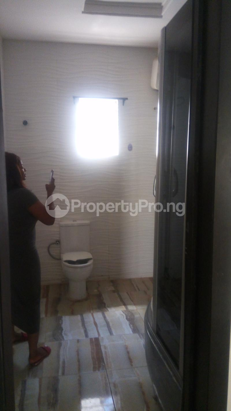 1 bedroom mini flat  Self Contain Flat / Apartment for rent Near victory park estate beside shoprite Osapa london Lekki Lagos - 2