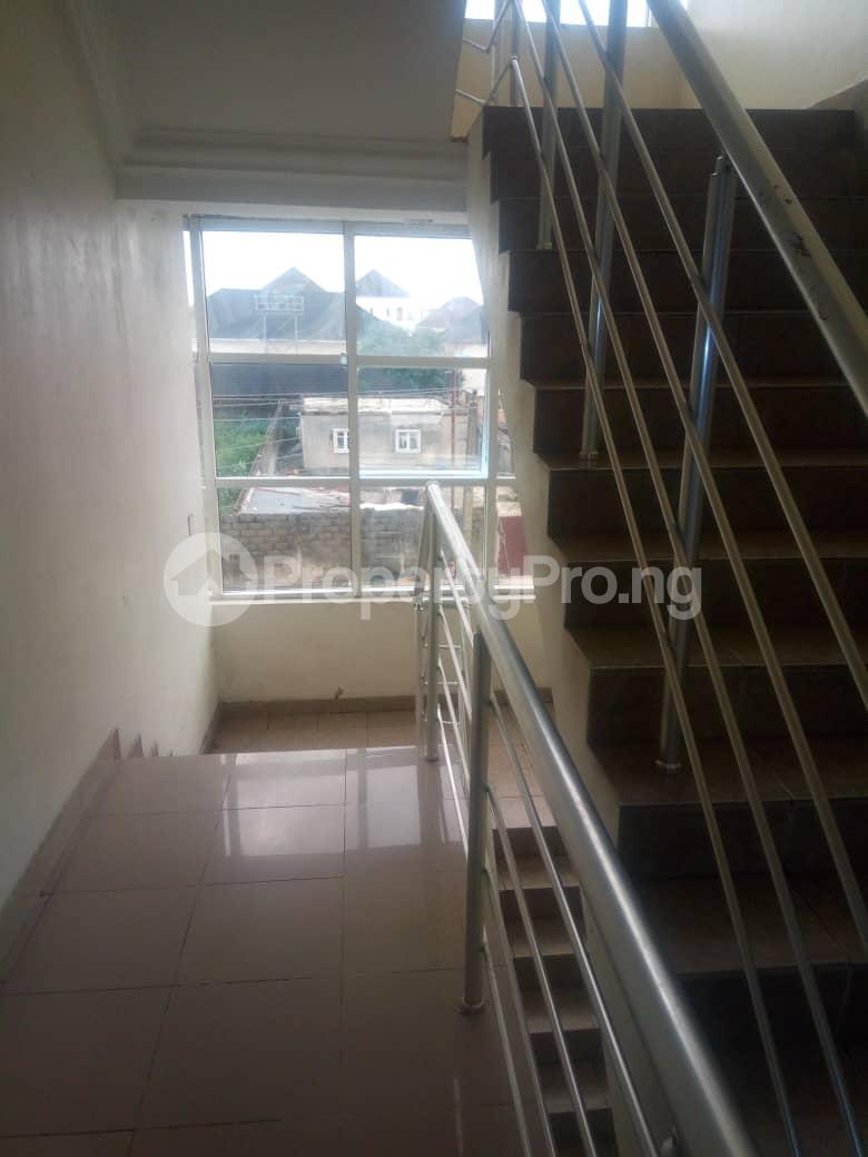 2 bedroom Blocks of Flats House for sale Mobolaji Johnson Estate  Lekki Phase 1 Lekki Lagos - 8