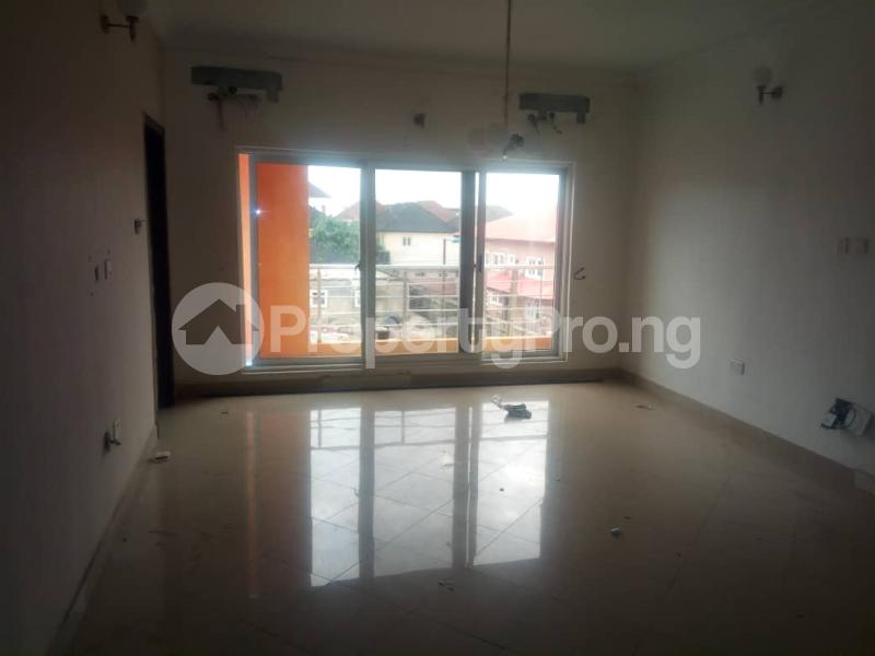 2 bedroom Blocks of Flats House for sale Mobolaji Johnson Estate  Lekki Phase 1 Lekki Lagos - 4