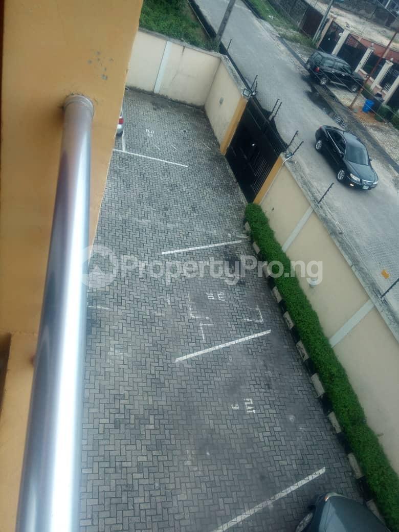 2 bedroom Blocks of Flats House for sale Mobolaji Johnson Estate  Lekki Phase 1 Lekki Lagos - 3