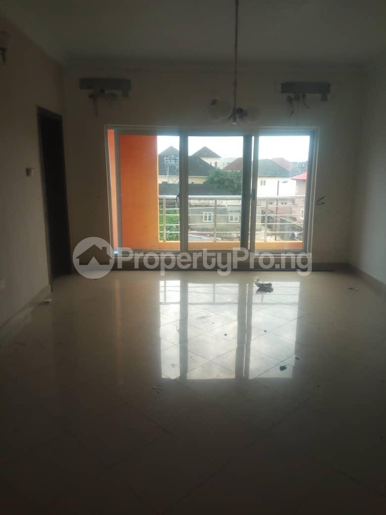 2 bedroom Blocks of Flats House for sale Mobolaji Johnson Estate  Lekki Phase 1 Lekki Lagos - 17