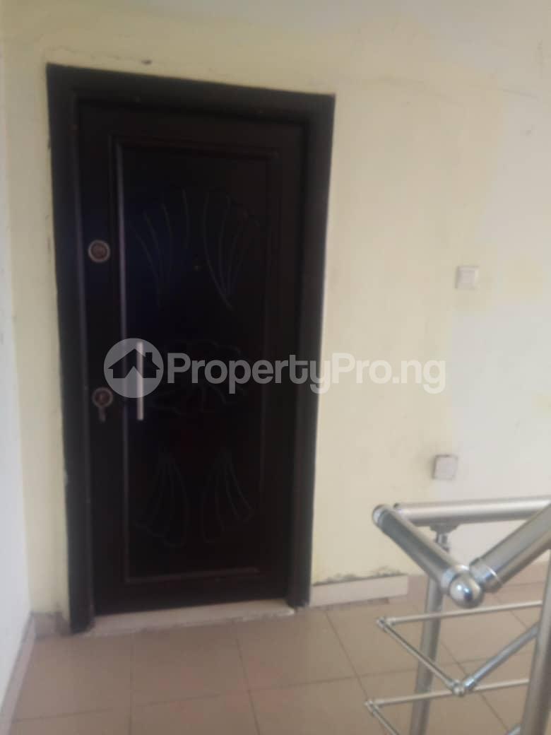 2 bedroom Blocks of Flats House for sale Mobolaji Johnson Estate  Lekki Phase 1 Lekki Lagos - 14