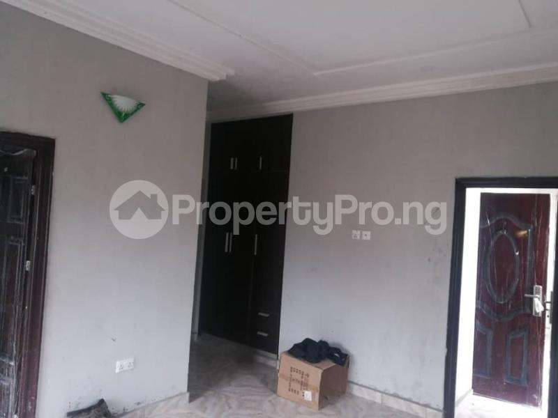 3 bedroom Semi Detached Duplex House for rent  gbalajam woji just after the bridge from Odili road Trans Amadi Port Harcourt Rivers - 8