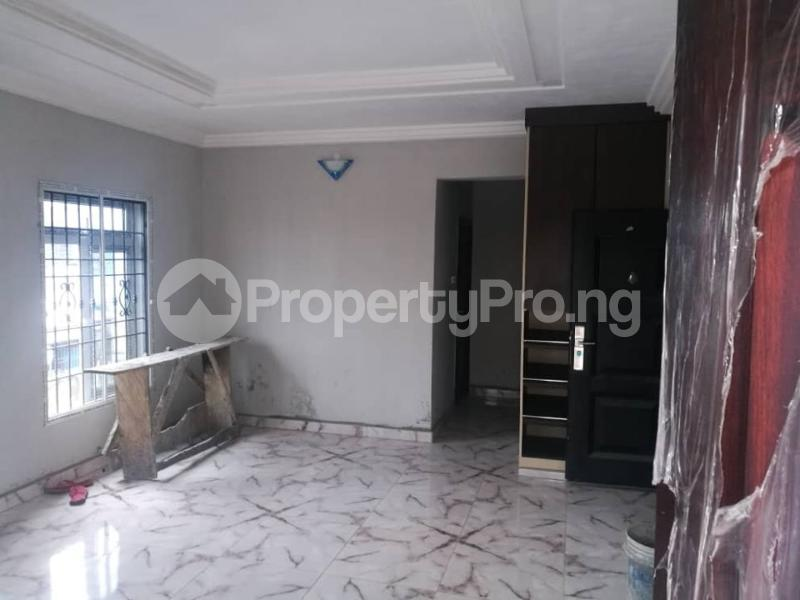 3 bedroom Semi Detached Duplex House for rent  gbalajam woji just after the bridge from Odili road Trans Amadi Port Harcourt Rivers - 2