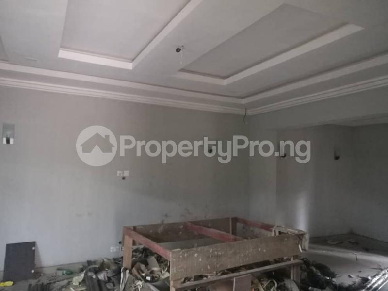 3 bedroom Semi Detached Duplex House for rent  gbalajam woji just after the bridge from Odili road Trans Amadi Port Harcourt Rivers - 6