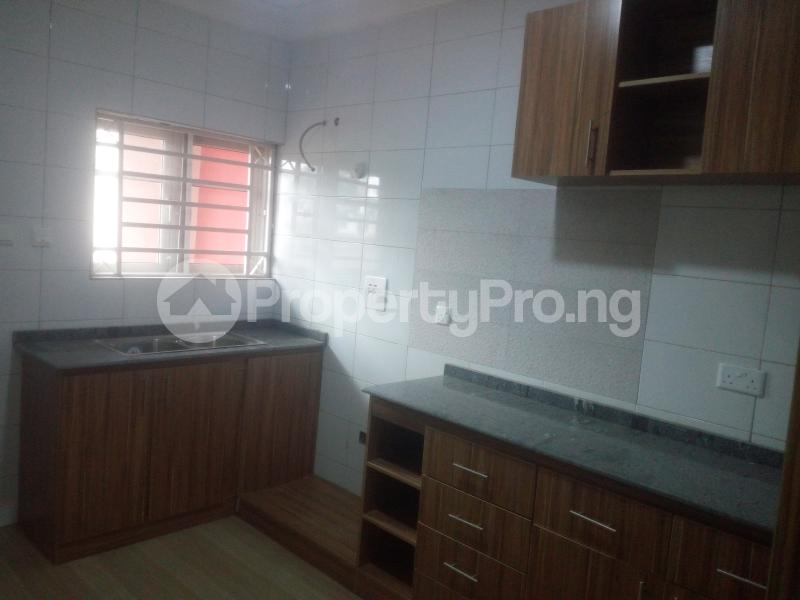 2 bedroom Blocks of Flats House for rent Islamic center,  Lugbe Abuja - 1