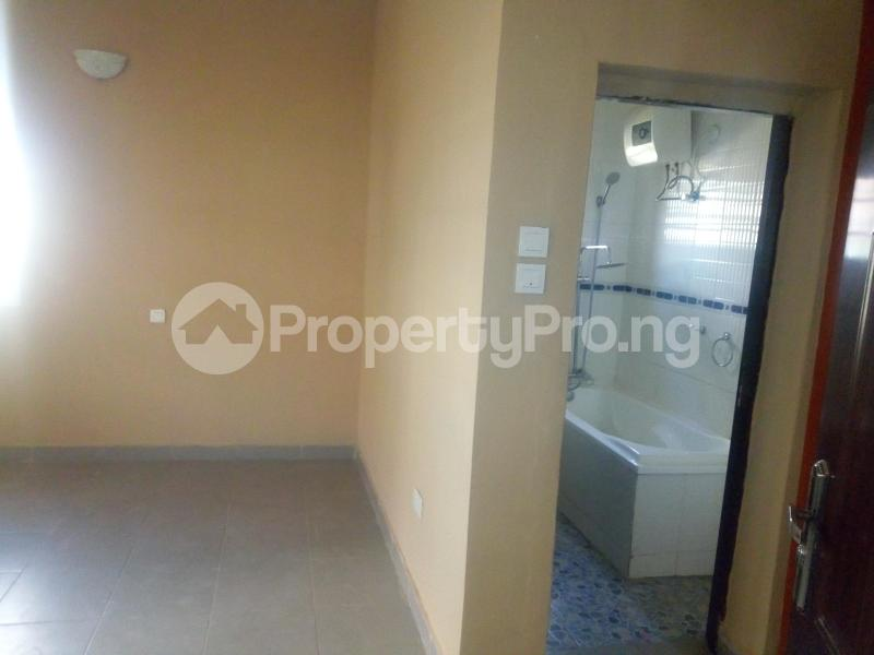 2 bedroom Blocks of Flats House for rent Islamic center,  Lugbe Abuja - 0
