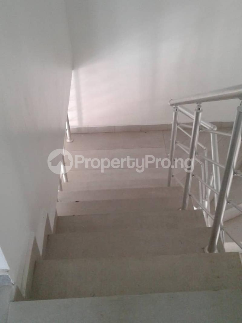 4 bedroom Semi Detached Duplex House for sale Chevron Tollgate Oral Estate Lekki Lagos - 8