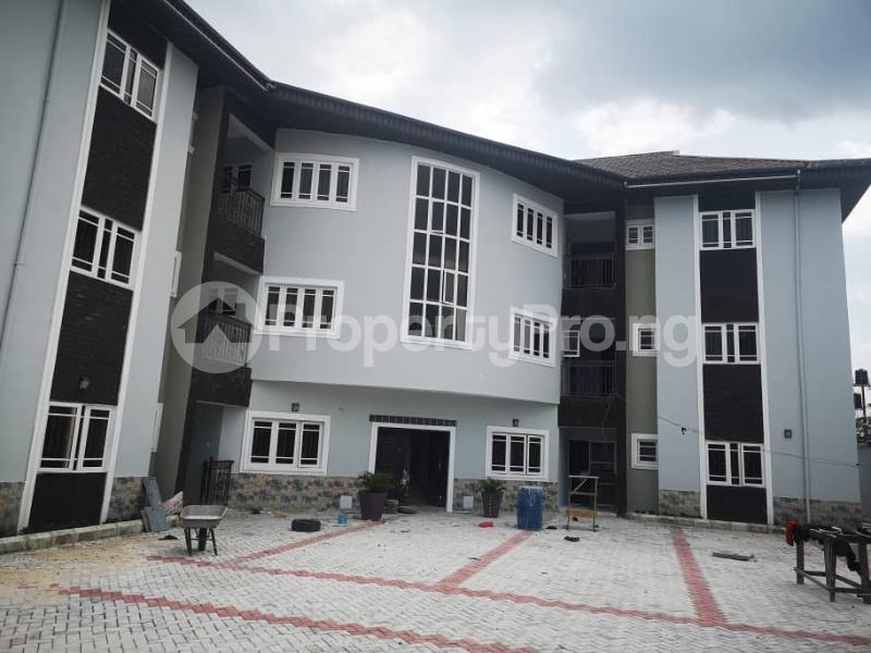 3 bedroom Flat / Apartment for rent rukpakwulusi new layout.Port Harcourt New Layout Port Harcourt Rivers - 0