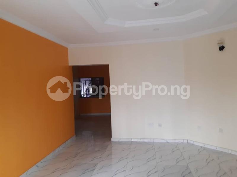 3 bedroom Flat / Apartment for rent rukpakwulusi new layout.Port Harcourt New Layout Port Harcourt Rivers - 1
