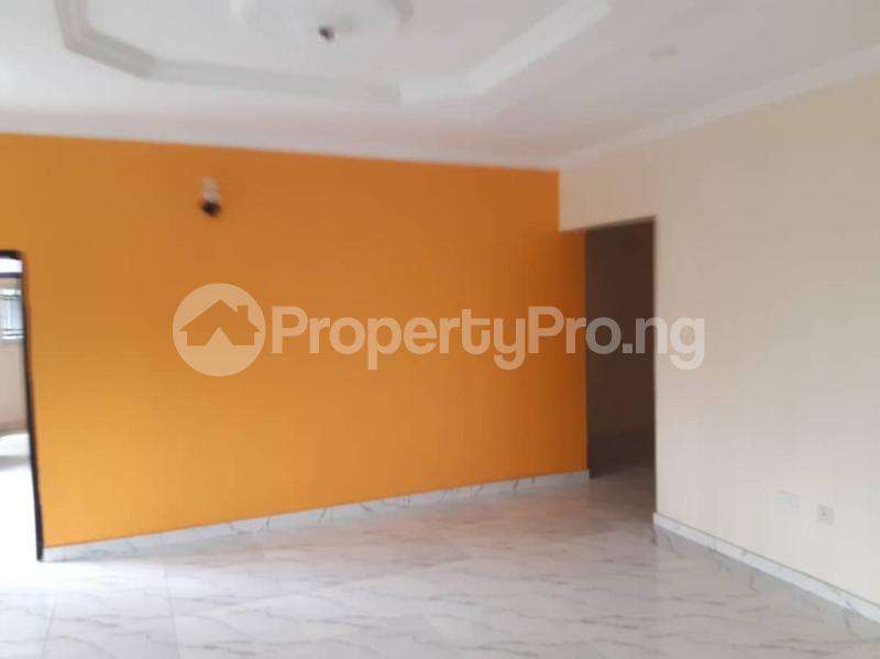 3 bedroom Flat / Apartment for rent rukpakwulusi new layout.Port Harcourt New Layout Port Harcourt Rivers - 3