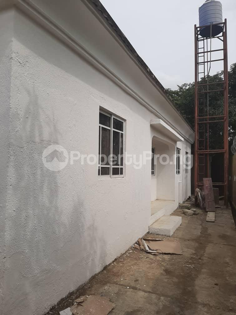 8 bedroom Detached Duplex House for rent Wuse zone Wuse 1 Abuja - 5