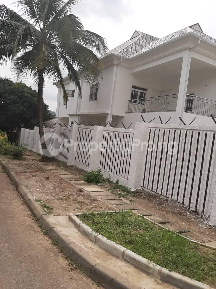 8 bedroom Detached Duplex House for rent Wuse zone Wuse 1 Abuja - 1