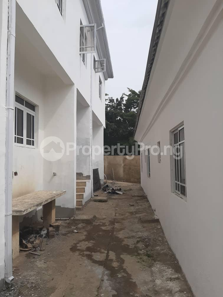 8 bedroom Detached Duplex House for rent Wuse zone Wuse 1 Abuja - 4