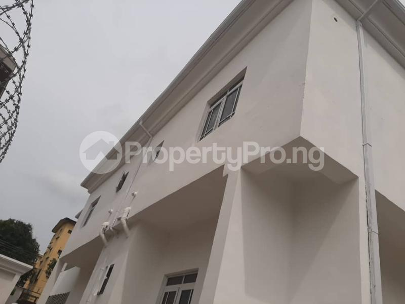 8 bedroom Detached Duplex House for rent Wuse zone Wuse 1 Abuja - 8