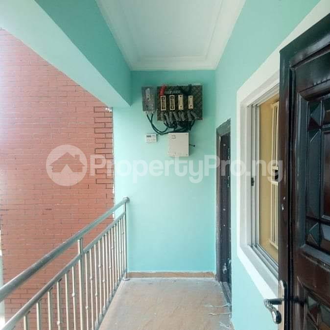 2 bedroom Flat / Apartment for rent Rumuihunwo Estate by Bigtreat Junction Airport Road, Rukpokwu Port Harcourt Rupkpokwu Port Harcourt Rivers - 7