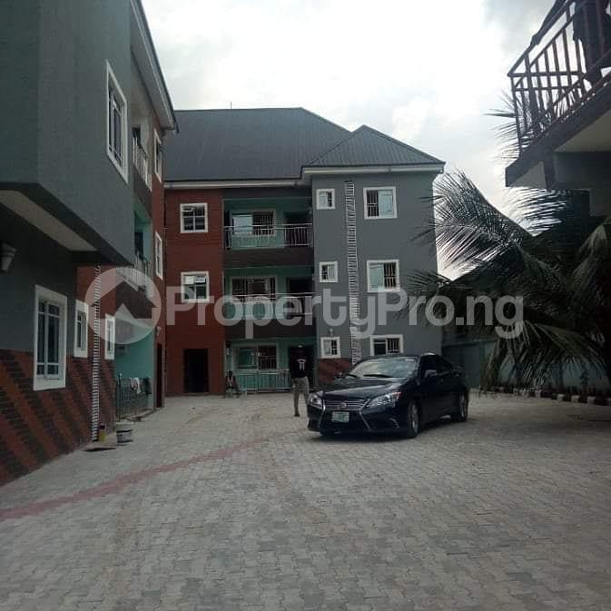 2 bedroom Flat / Apartment for rent Rumuihunwo Estate by Bigtreat Junction Airport Road, Rukpokwu Port Harcourt Rupkpokwu Port Harcourt Rivers - 3