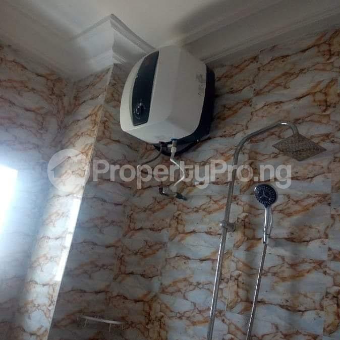 2 bedroom Flat / Apartment for rent Rumuihunwo Estate by Bigtreat Junction Airport Road, Rukpokwu Port Harcourt Rupkpokwu Port Harcourt Rivers - 4