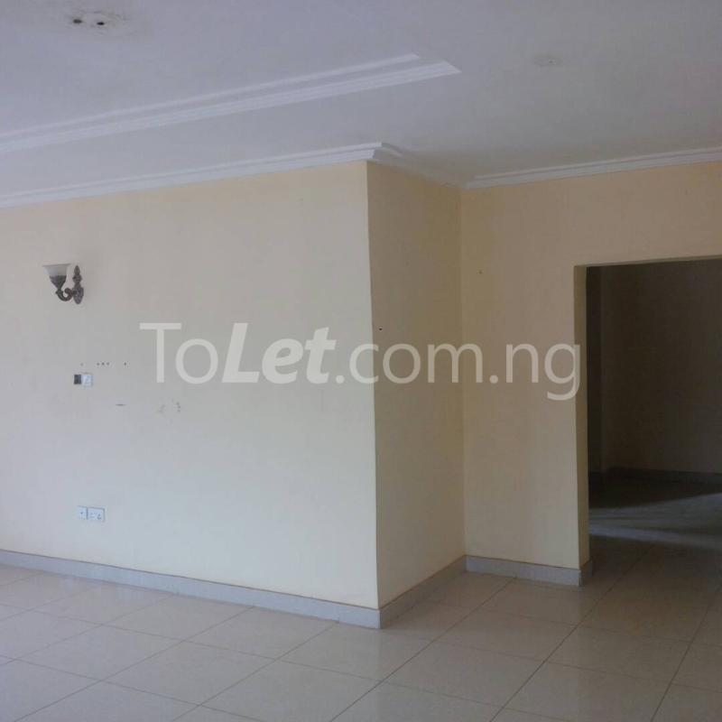 2 bedroom Flat / Apartment for rent Katampe by Aso Radio Katampe Main Abuja - 1