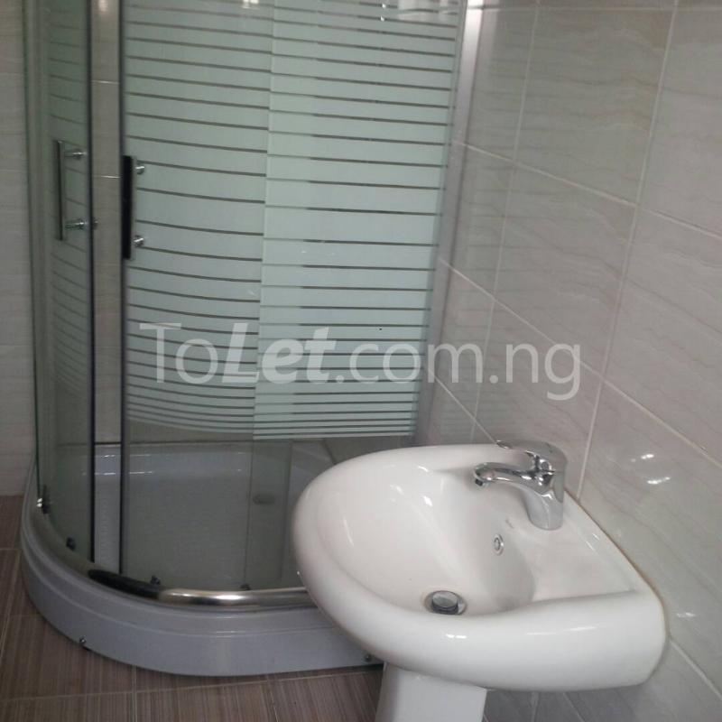 2 bedroom Flat / Apartment for rent Katampe by Aso Radio Katampe Main Abuja - 10