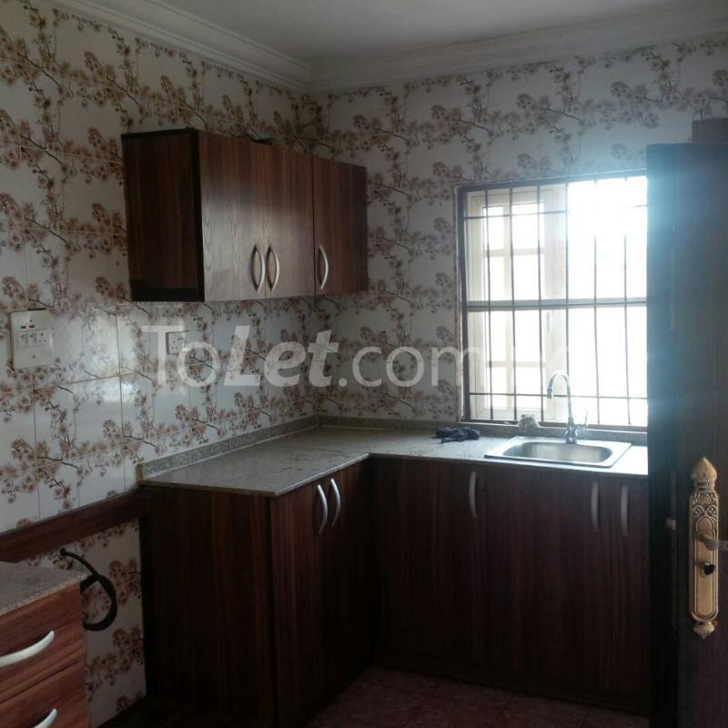 2 bedroom Flat / Apartment for rent Katampe by Aso Radio Katampe Main Abuja - 9