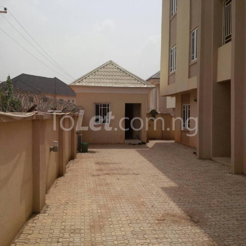 2 bedroom Flat / Apartment for rent Katampe by Aso Radio Katampe Main Abuja - 13