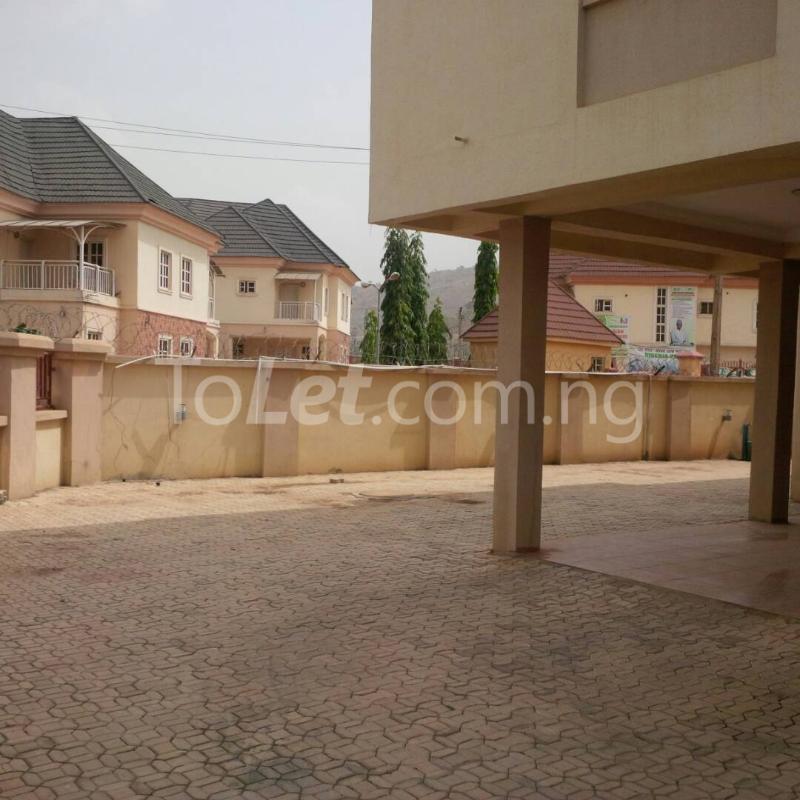 2 bedroom Flat / Apartment for rent Katampe by Aso Radio Katampe Main Abuja - 12