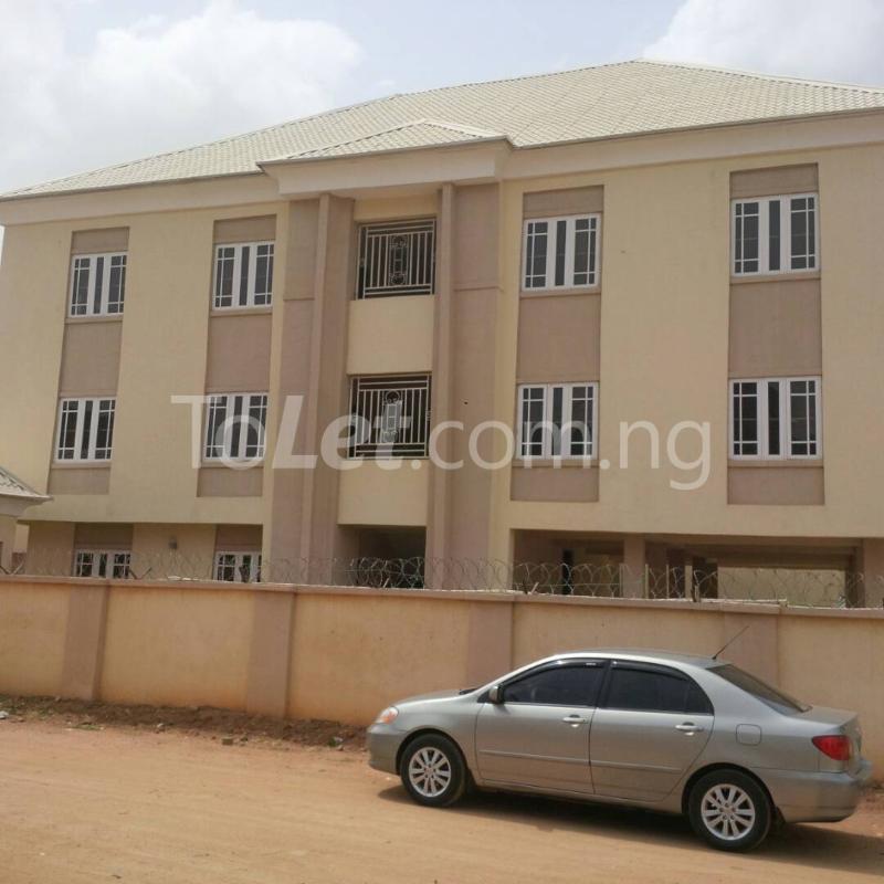 2 bedroom Flat / Apartment for rent Katampe by Aso Radio Katampe Main Abuja - 0