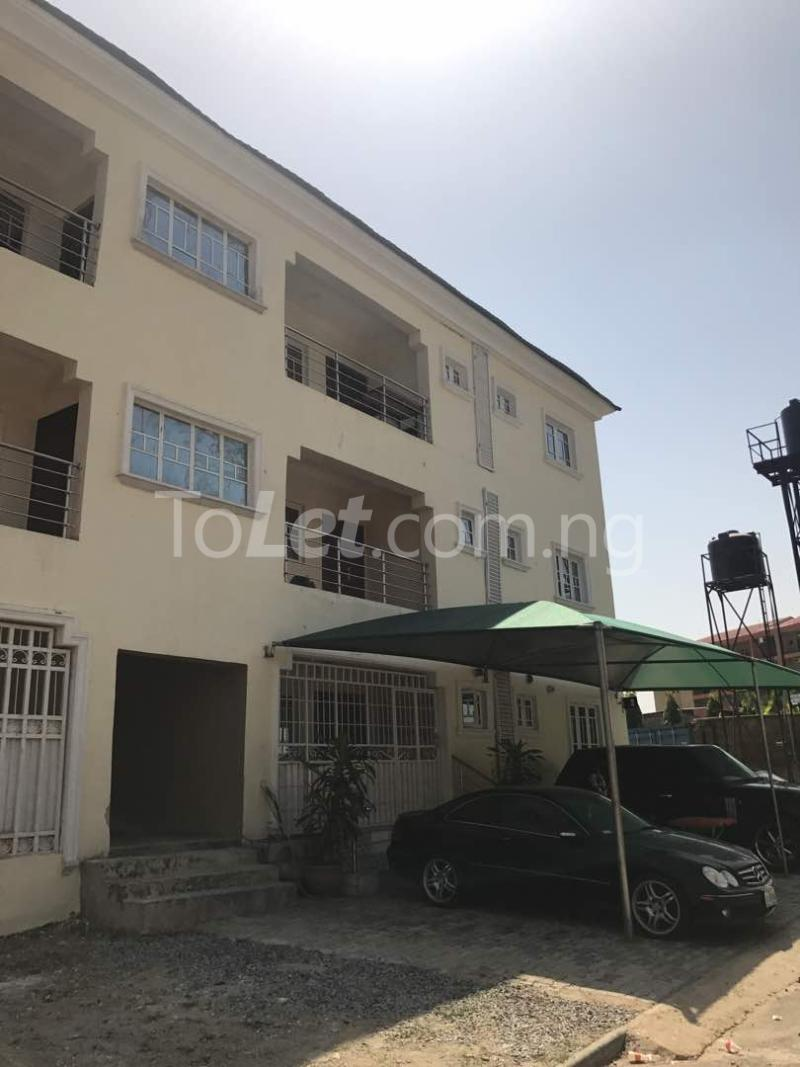 3 bedroom Flat / Apartment for sale By VIO office Mabushi Abuja - 0