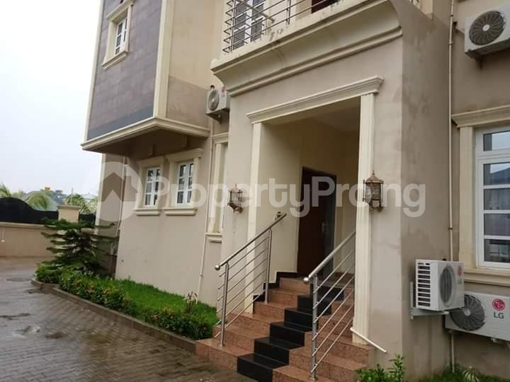 5 bedroom Terraced Duplex House for rent Jabi District, FCT-Abuja Jabi Abuja - 2