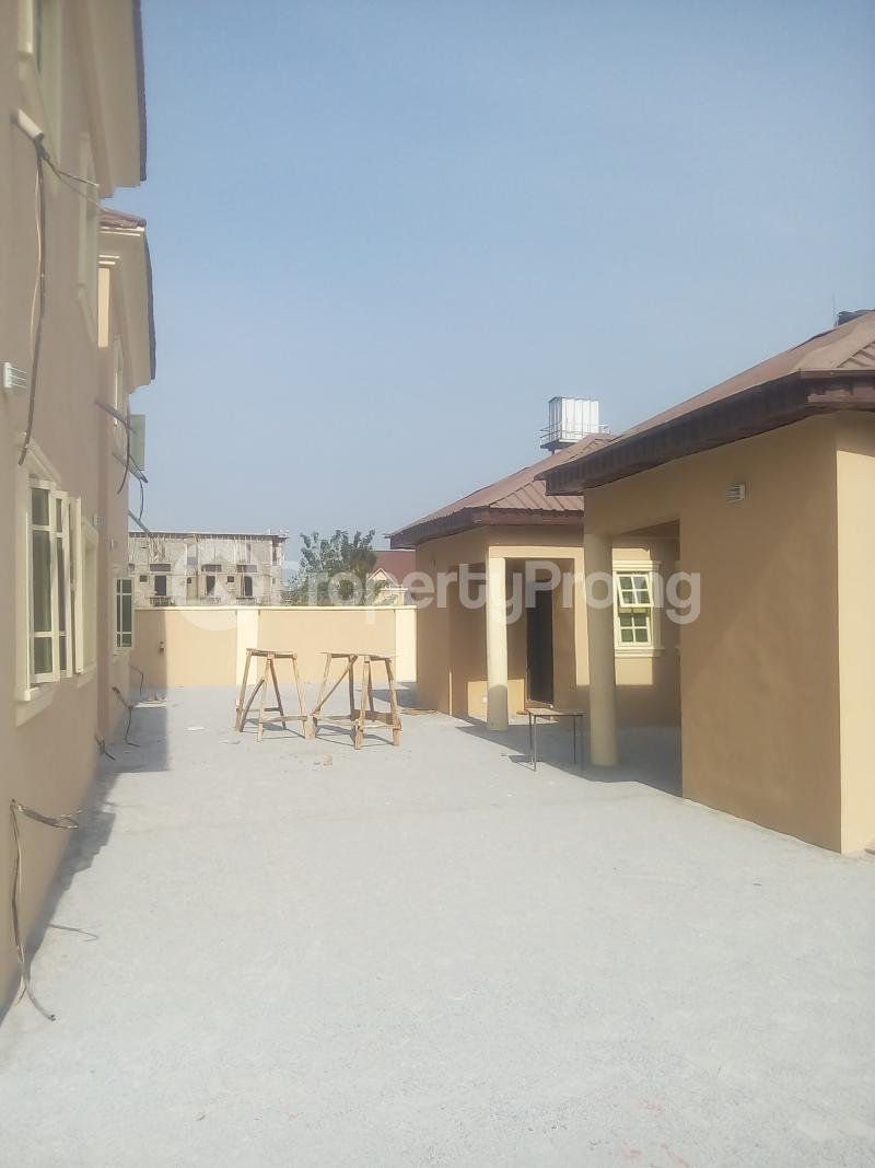 2 bedroom Flat / Apartment for rent  by America international School Durumi Abuja - 12