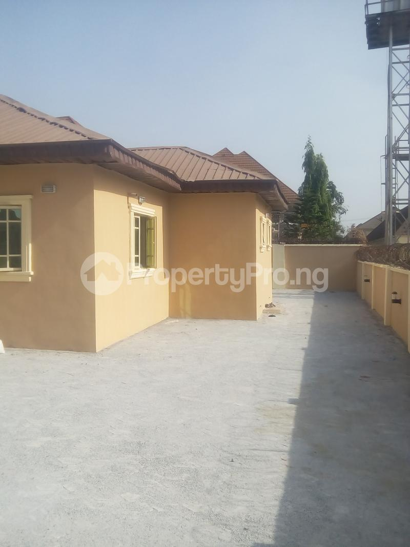 2 bedroom Flat / Apartment for rent  by America international School Durumi Abuja - 13