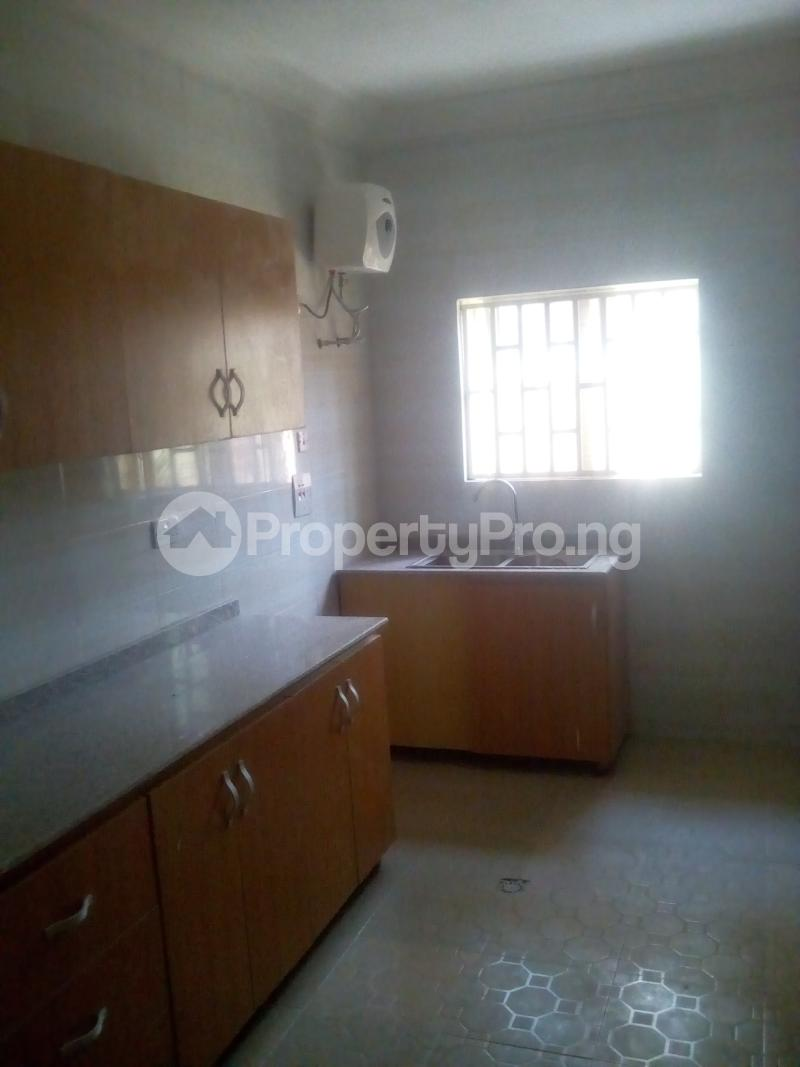 2 bedroom Flat / Apartment for rent  by America international School Durumi Abuja - 9