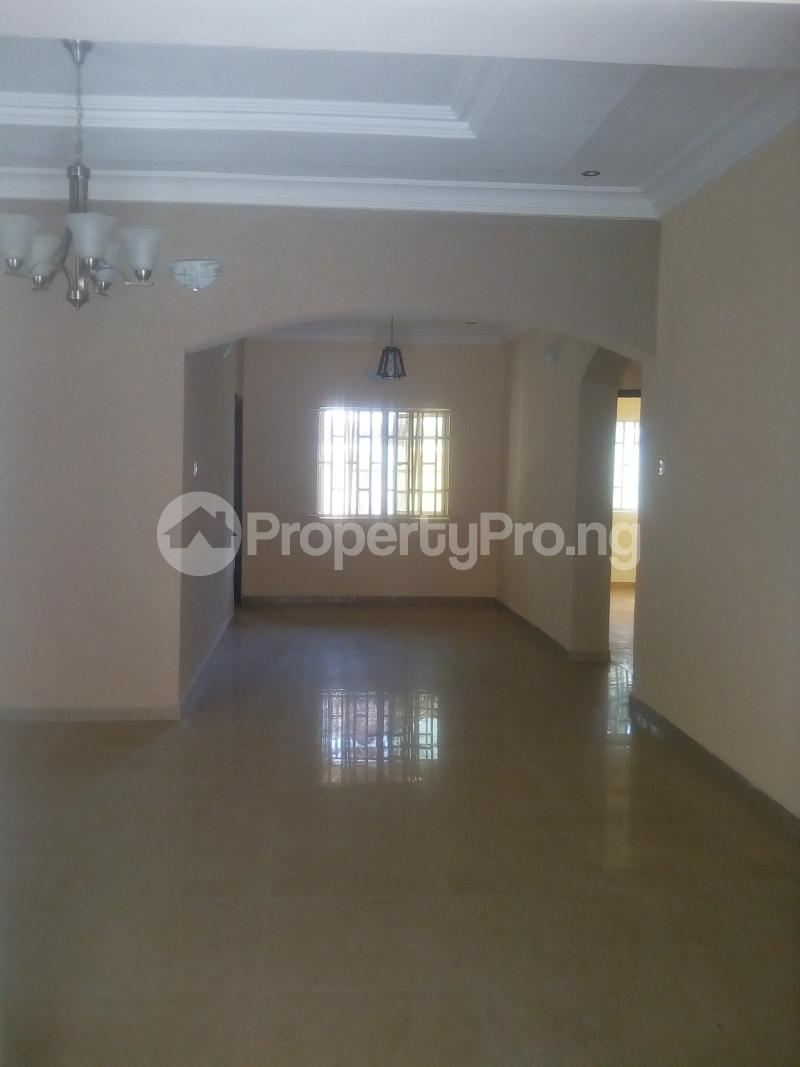 2 bedroom Flat / Apartment for rent  by America international School Durumi Abuja - 1