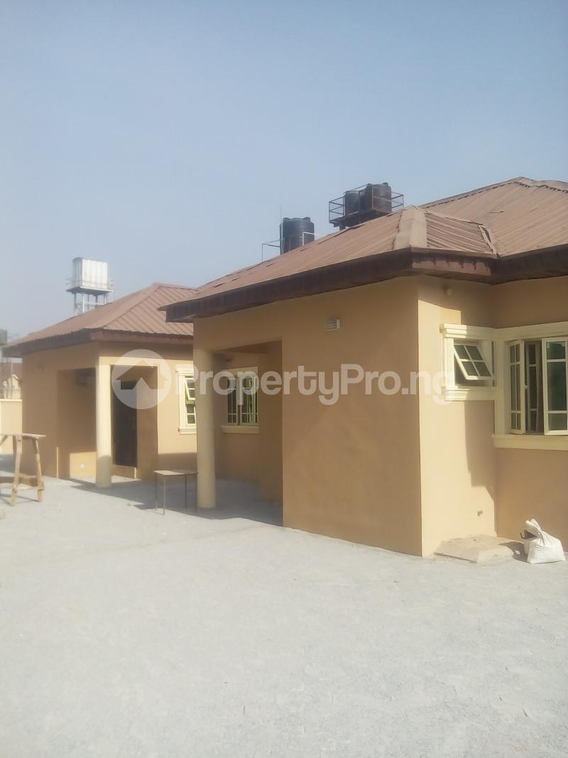 2 bedroom Flat / Apartment for rent  by America international School Durumi Abuja - 0