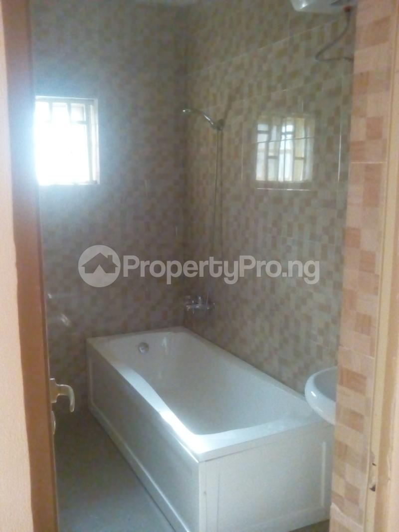 2 bedroom Flat / Apartment for rent  by America international School Durumi Abuja - 11