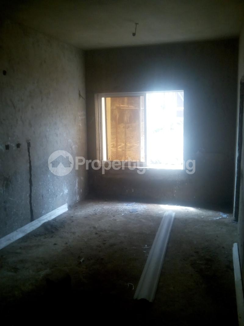 2 bedroom Blocks of Flats House for sale Lifecamp district after the Catholic Church Life Camp Abuja - 2