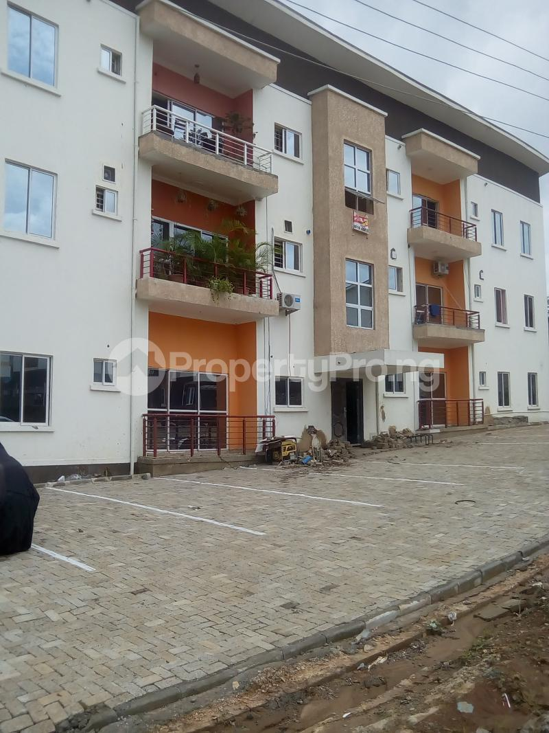 2 bedroom Blocks of Flats House for sale Lifecamp district after the Catholic Church Life Camp Abuja - 0