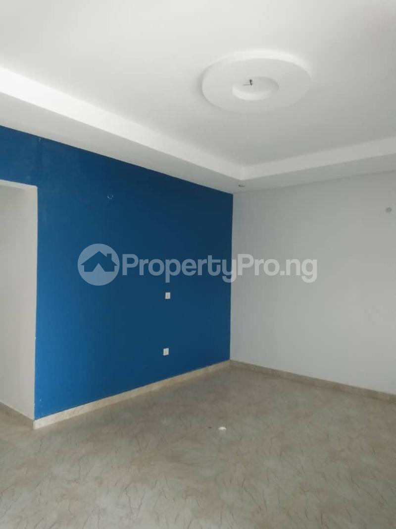 2 bedroom Blocks of Flats House for rent Wuye district Wuye Abuja - 4
