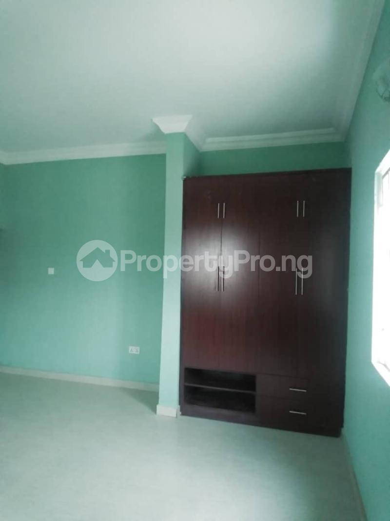 2 bedroom Blocks of Flats House for rent Wuye district Wuye Abuja - 5