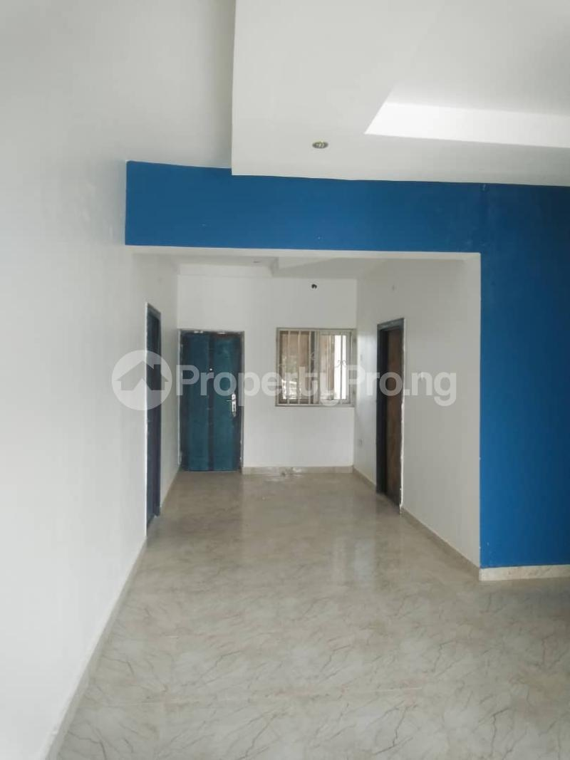 2 bedroom Blocks of Flats House for rent Wuye district Wuye Abuja - 1