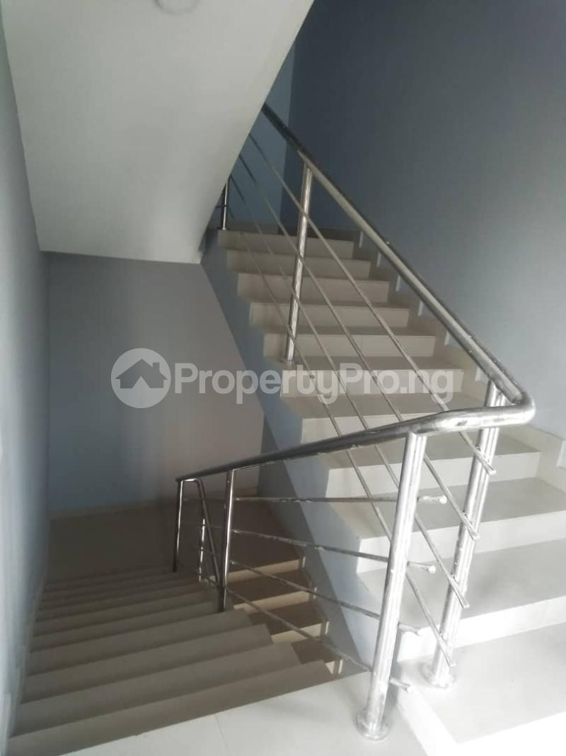2 bedroom Blocks of Flats House for rent Wuye district Wuye Abuja - 10