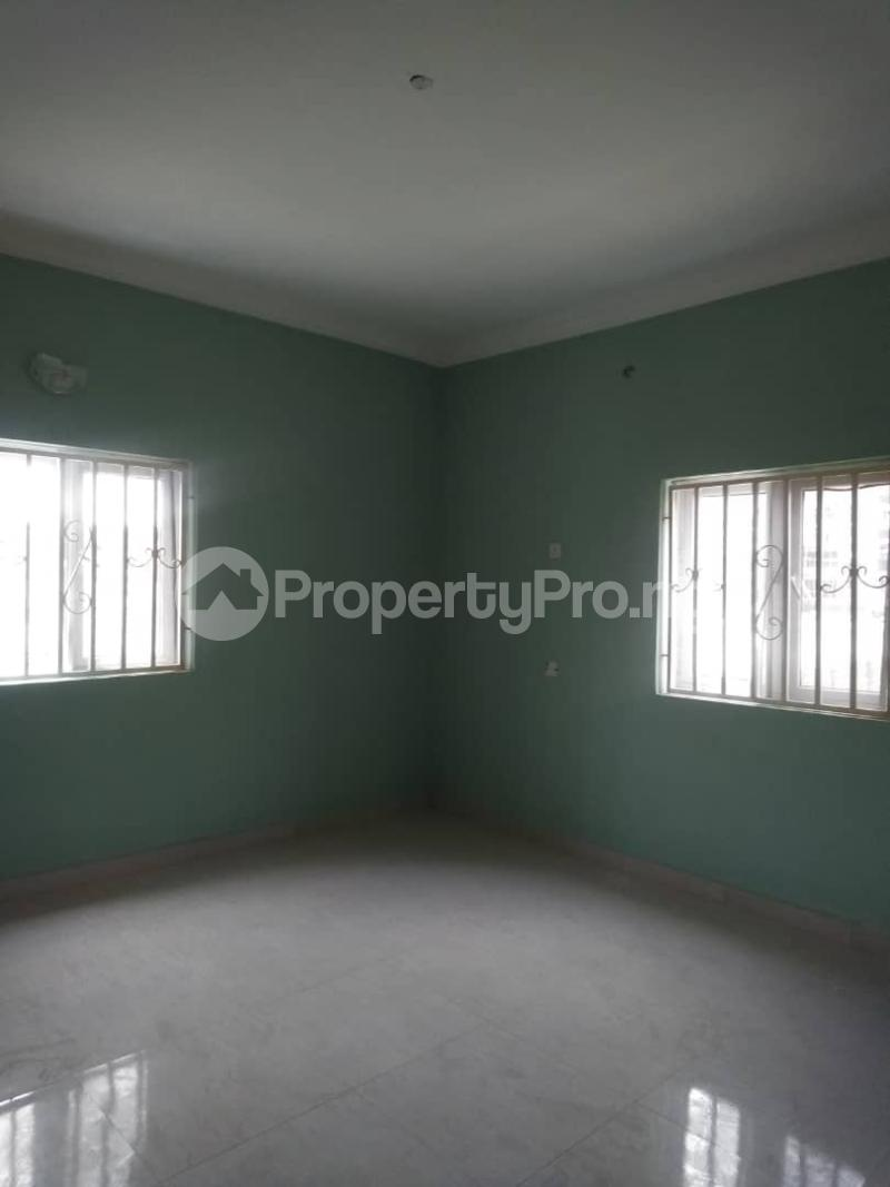 2 bedroom Blocks of Flats House for rent Wuye district Wuye Abuja - 3