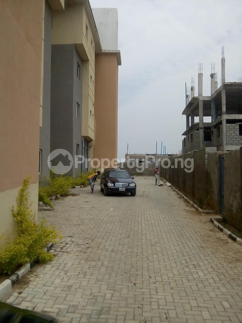 3 bedroom Flat / Apartment for rent Lifecamp Mbora District by Turkish Hospital Nbora Abuja - 11